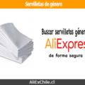 Comprar servilletas de género en AliExpress