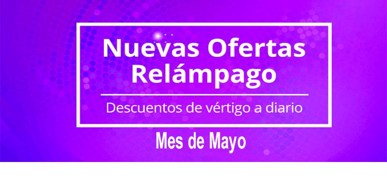 Mayo: mes del Mar con descuentos en AliExpress