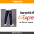 Comprar pantalón para niño en AliExpress