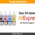 Comprar recarga de tinta para impresora en AliExpress