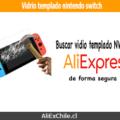 Comprar vidrio templado para nintendo switch en AliExpress