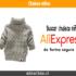 Comprar chaleco para niño en AliExpress