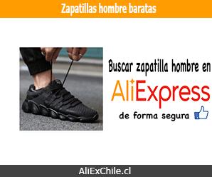 Comprar zapatillas para hombre baratas en AliExpress