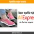 Comprar zapatillas para mujer baratas en AliExpress