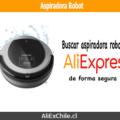 Comprar aspiradora robot en AliExpress