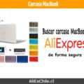 Comprar carcasa para MacBook en AliExpress