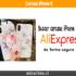Comprar carcasa para iPhone X en AliExpress