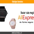Comprar relojes baratos en AliExpress