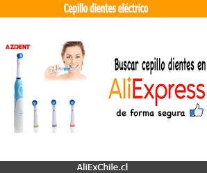 Comprar cepillo de dientes eléctrico en AliExpress