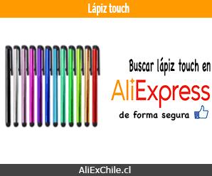 Comprar lapiz touch en AliExpress