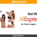 Especial Bikinis verano Chile 2019 en AliExpress