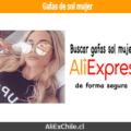 Especial Verano 2019 Gafas para el sol de mujer en AliExpress