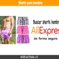 Especial verano 2019: Shorts para hombre en AliExpress