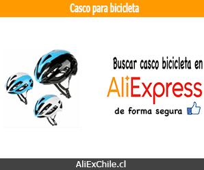 Comprar casco para bicicleta en AliExpress