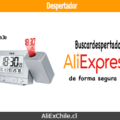 Comprar despertador en AliExpress