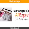 Especial Shorts para mujer verano 2019 en AliExpress