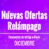 ¡Comienza Diciembre con descuentos en AliExpress!
