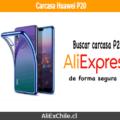 Comprar carcasa para Huawei P20 en AliExpress