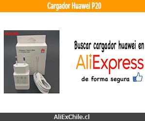 Comprar cargador para celular Huawei P20 en AliExpress