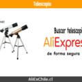 Comprar telescopio en AliExpress