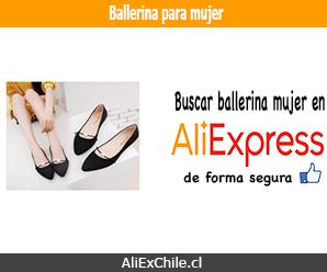 Comprar ballerina para mujer en AliExpress