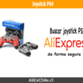 Comprar joystick para PS4 en AliExpress