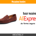 Comprar mocasines para hombre en AliExpress
