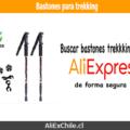 Comprar bastones para trekking en AliExpress