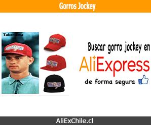 Comprar Gorros Jockey en AliExpress
