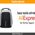 Comprar mochila antirrobo en AliExpress