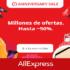 ¡Aniversario AliExpress Marzo 2019!