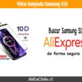 Comprar vidrio templado para Samsung S10 en AliExpress