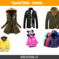 Especial Otoño e Invierno 2019 para Chile en AliExpress