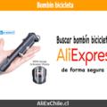 Comprar bombin para bicicleta en AliExpress