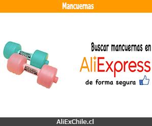 Comprar mancuernas en AliExpress
