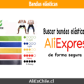 Comprar bandas elásticas en AliExpress