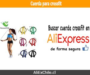 Comprar cuerda para crossfit en AliExpress