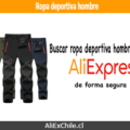 Comprar ropa deportiva para hombre en AliExpress