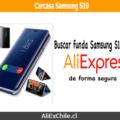 Comprar carcasa para Samsung S10 y S10 plus en AliExpress