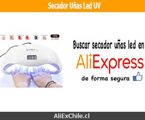 Comprar lámpara led para secado de uñas en AliExpress