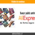 Comprar paleta de sombras en AliExpress