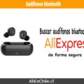 Comprar audífonos bluetooth en AliExpress
