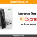 Comprar carcasa para iPhone 11 en AliExpress