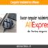 Comprar cargador inalámbrico para iPhone en AliExpress desde Chile