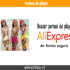 Comprar pareo en AliExpress