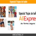 Especial Trajes de baño en AliExpress