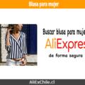 Comprar blusa para mujer en AliExpress