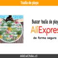 Comprar toalla de playa en AliExpress