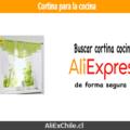 Comprar cortina para la cocina en AliExpress