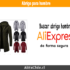 Comprar abrigo para hombre en AliExpress